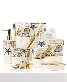 Antigua Bath Accessories Collection