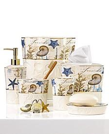 Antigua Bath Accessories Collection