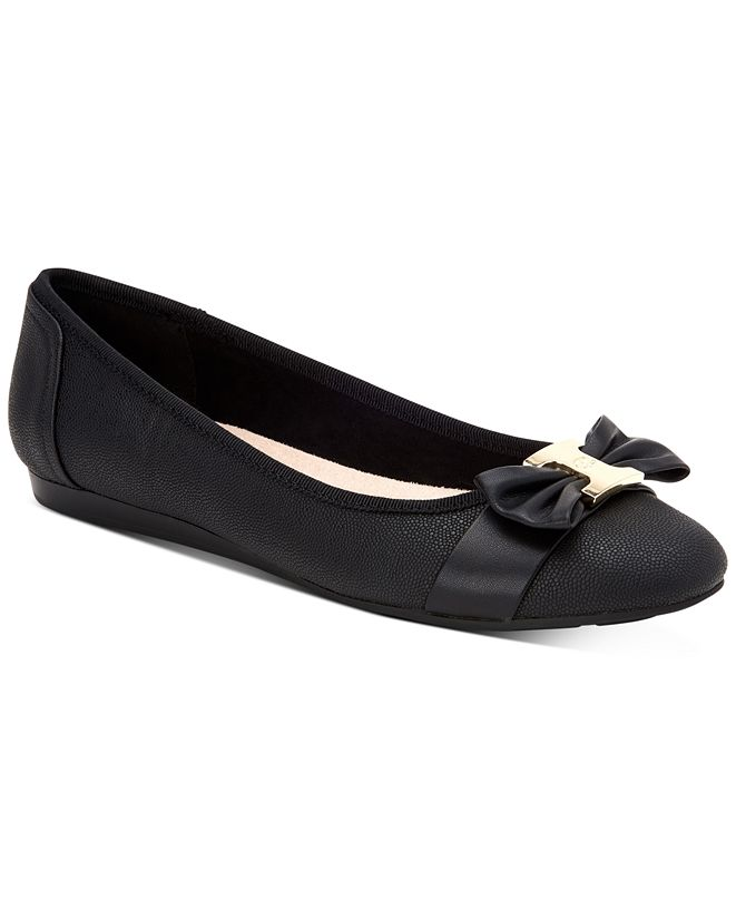 Charter Club Pimmas Ballet Flats, Created for Macy's