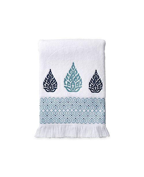 Peri Capri Medallion Bath Towel