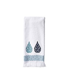 Capri Medallion Hand Towel