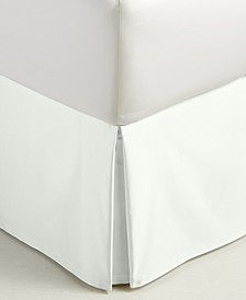 CLOSEOUT! Fresco Sage Queen Bedskirt