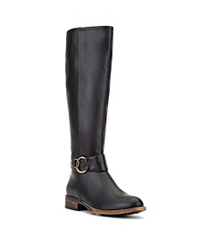 'After The Rain' Riding Boots