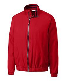 Men's Big and Tall Nine Iron Full Zip Jacket