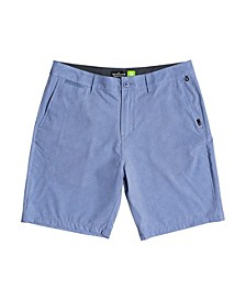 "Men's Union Heather Amphibian 20"" Short"