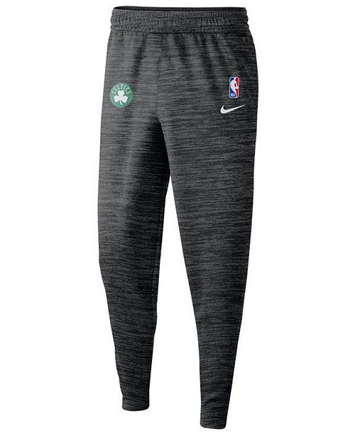 Nike Men's Boston Celtics Spotlight Pants