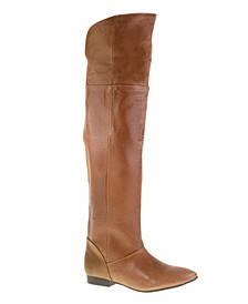 Southland Over The Knee Boots
