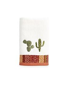 Cactus Hand Towel