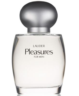 pleasures For Men Cologne Spray, 3.4 oz