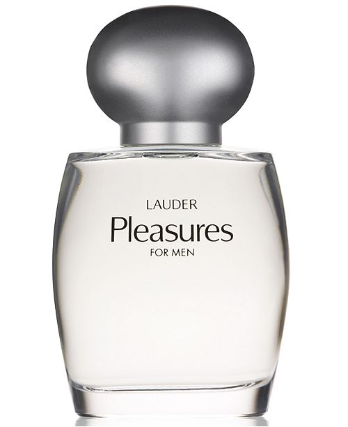 b8899845c1d11 Estée Lauder pleasures For Men Cologne Spray