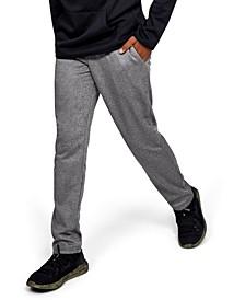 Boys' Armour Fleece® Pants