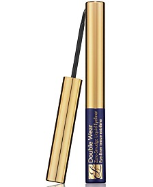 Estée Lauder Double Wear Zero Smudge Liquid Eyeliner, 0.1 oz.