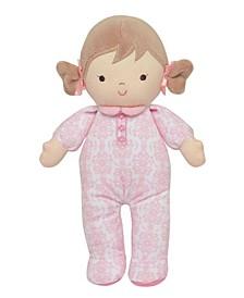 Bridget Damask Doll