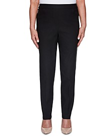 Riverside Drive Allure Pull-On Pants
