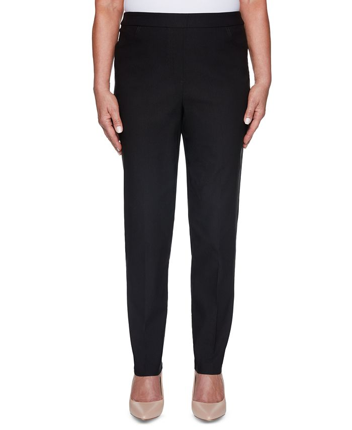 Alfred Dunner - Allure Pull-On Pants