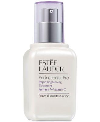 에스티로더 흰색병 퍼펙셔니스트 프로 래피드 브라이트닝 트리트먼트 (50ml) Estee Lauder Perfectionist Pro Rapid Brightening Treatment, 1.7-oz