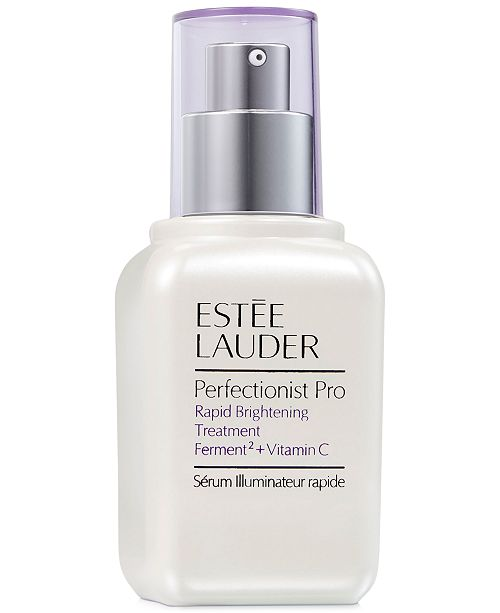 Estee Lauder Perfectionist Pro Rapid Brightening Treatment, 1.7-oz.