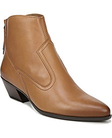 Wallis Booties