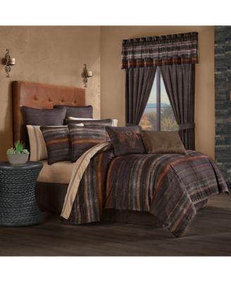 J Queen Mesa Boudoir Decorative Throw Pillow