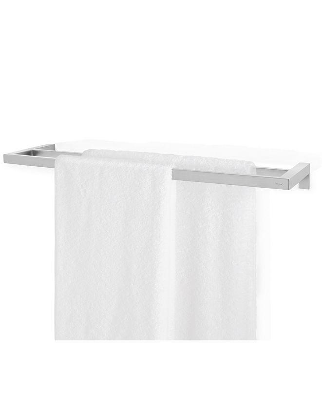 blomus Towel Rail Double - Medium - Menoto