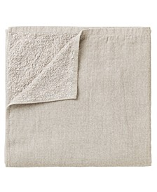 Melange Reversible Guest Hand Towel
