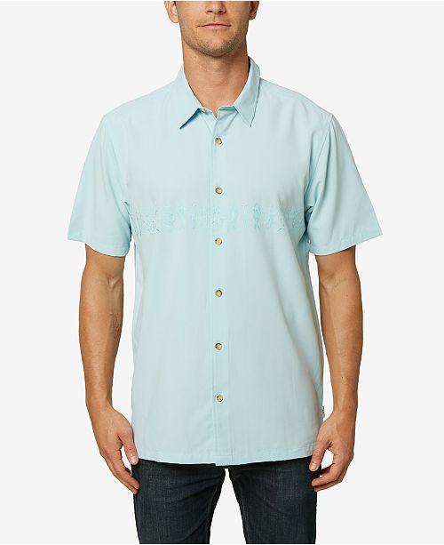 O'Neill Men's Fishers Wharf Short Sleeve T-Shirt
