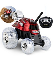 Toy RC Car Monster Spinning Car