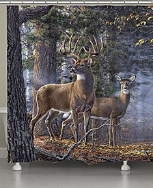 Deer Time Bath Collection