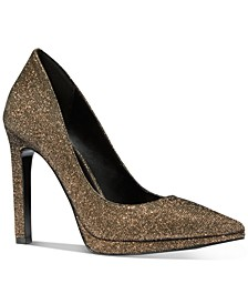 Brielle Platform Pumps