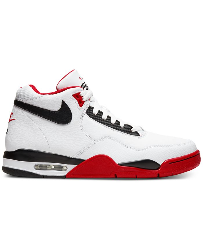 Nike - Men's Flight Legacy Casual Sneakers from Finish Line