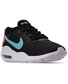 Women's Air Max Oketo Casual Sneakers from Finish Line