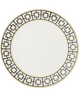 Metro Chic Dinner Plate
