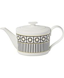 Metro Chic  Small Teapot