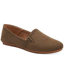 Style & Co Nixine Slip-On Flats, Created for Macy's