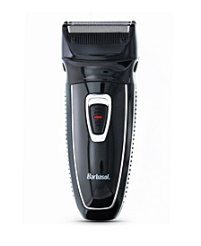 1200 Series Rechargeable Foil Shaver