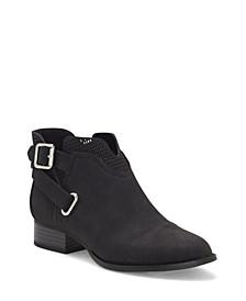 Little and Big Girls Classic Short Shaft Zipper Boots