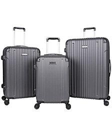 Ben Sherman Heathrow Haul Hardside Luggage Collection