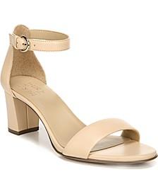 Vera Ankle Strap Sandals