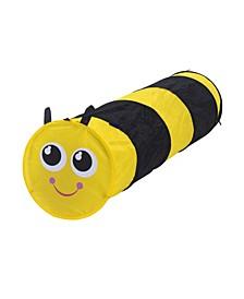 """72"""" Long 6' Bee Play Tunne"""