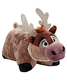 Disney Frozen II Sven Stuffed Animal Plush Toy