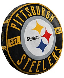 Pittsburgh Steelers 15inch Cloud Pillow