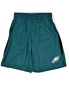 Big Boys Philadelphia Eagles Content Shorts