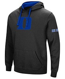 Men's Duke Blue Devils Big Logo Hoodie