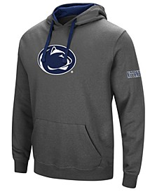 Men's Penn State Nittany Lions Big Logo Hoodie