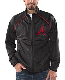 Men's Atlanta Braves Night Lights Track Jacket
