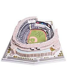 New York Yankees 3D Stadium Puzzle