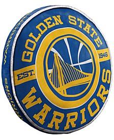 Golden State Warriors 15inch Cloud Pillow