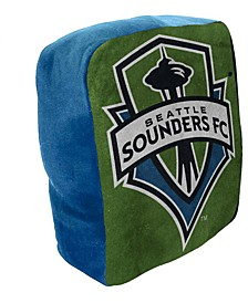 Seattle Sounders FC 15inch Cloud Pillow
