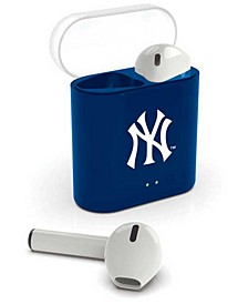 Prime Brands New York Yankees Wireless Earbuds