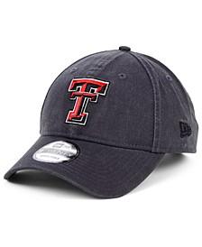 Texas Tech Red Raiders Core Classic 9TWENTY Cap